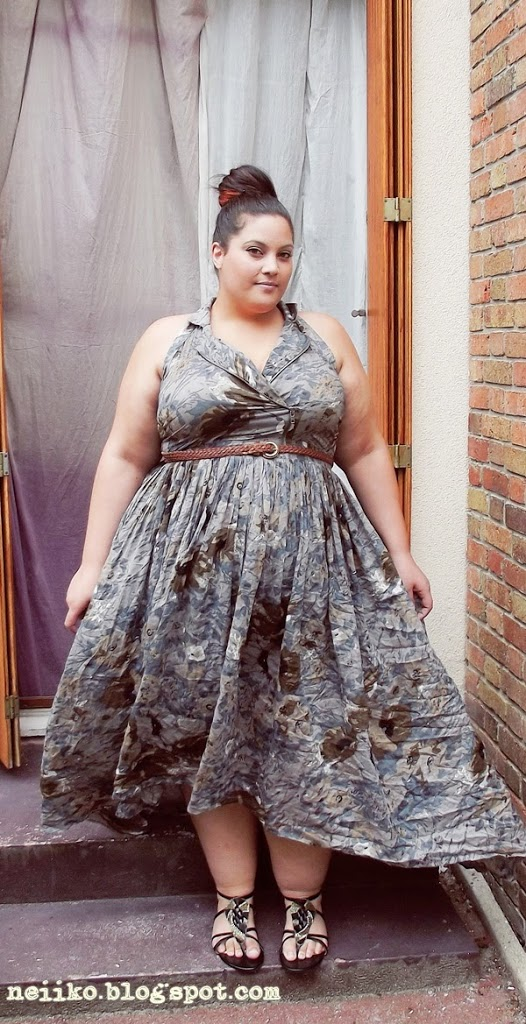plus size blog asos curve