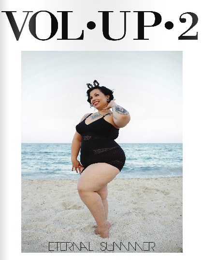 VOLUP2 Eternal Summer Cover