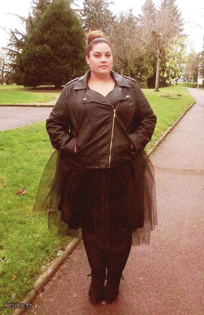 perfecto grande taille new look et robe tutu kiabi