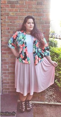 booho plus size kimono (3)