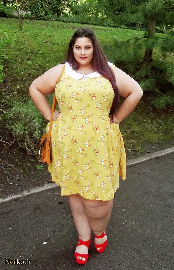 modcloth plus size dress (4)