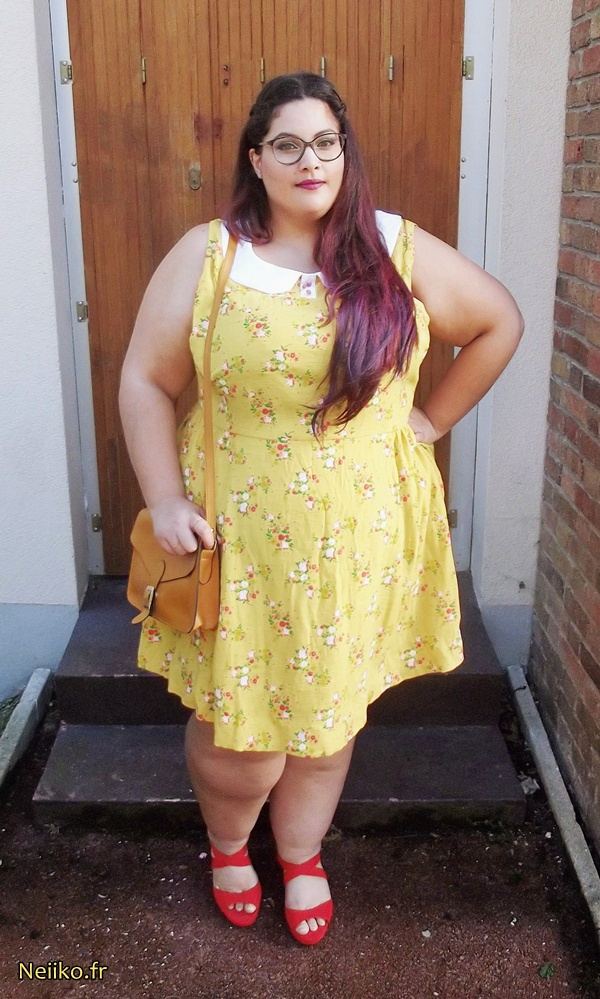 modcloth plus size dress (8)