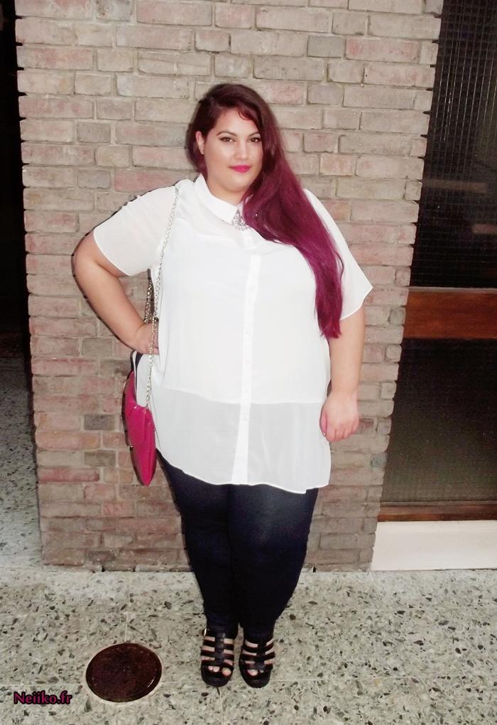 chemise grande taille transparente (2)
