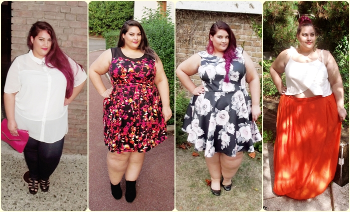 yours plus size review
